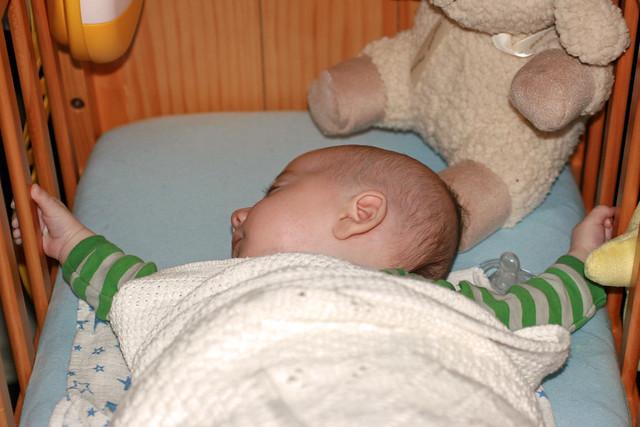 Holding onto sleep