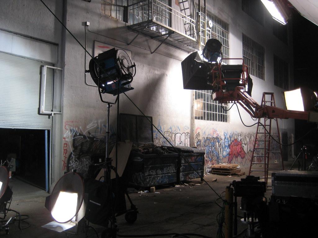 shooting low budget movies - HD1024×768