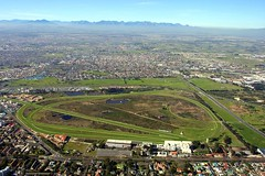 Kenilworth Race Course