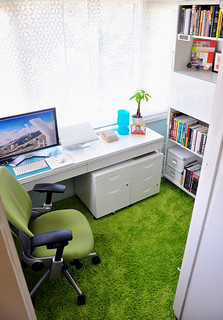 New Home Office | by Gregory Han