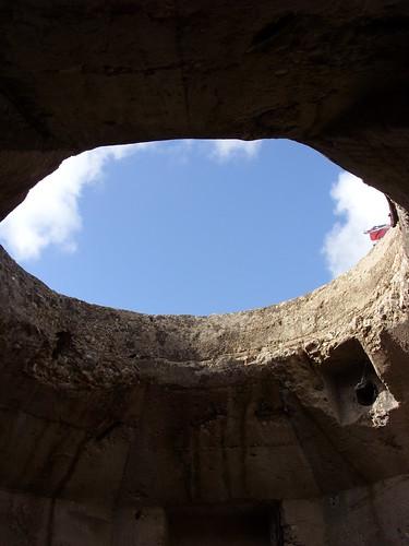 Hillman Bunker