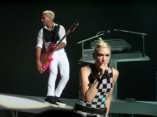 No Doubt at Summerfest - July 2nd, 2009 - Photo 115 | by Jim's Photo World