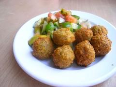 Falafel   by kudumomo