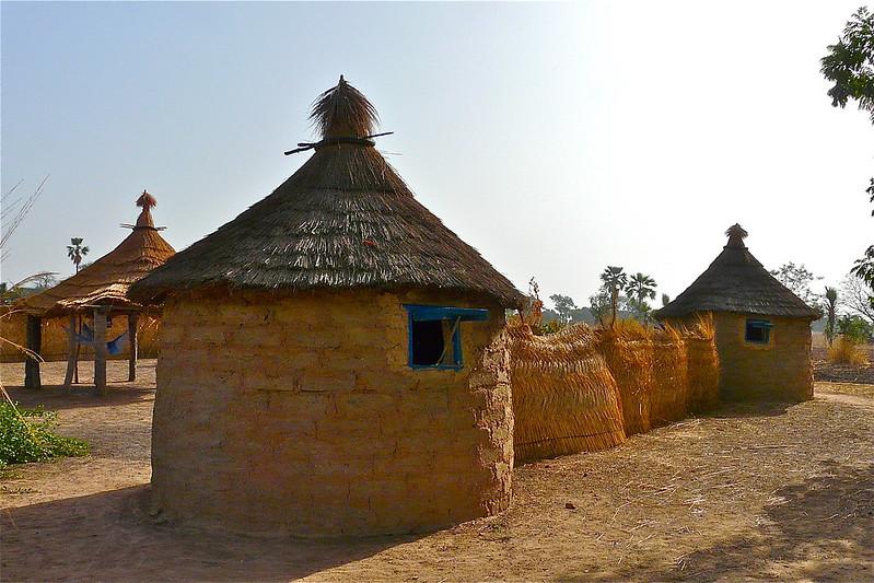 Tengrela - Burkina Faso