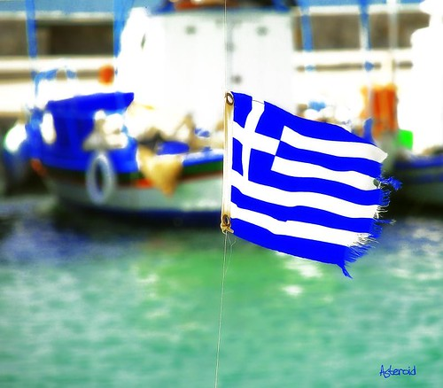 March 25 - Greece Independence Day | by Aster-oid