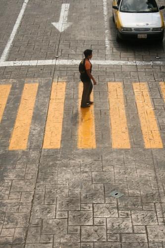 calle  en  yucatán