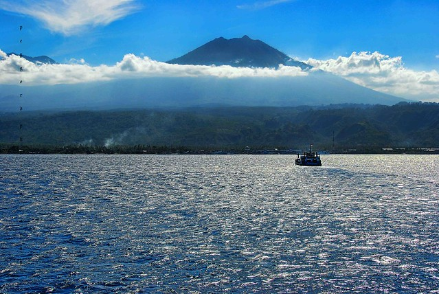 Bali - east java