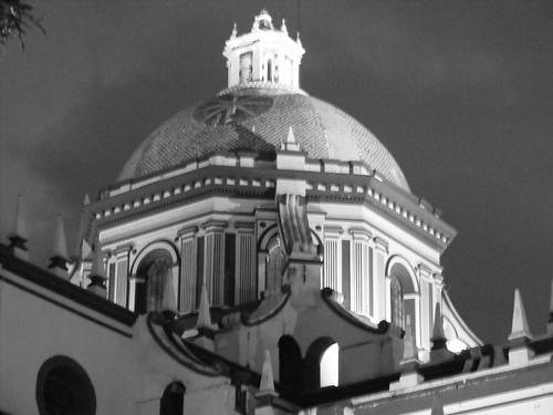 Detalle Iglesia de Santo Domingo
