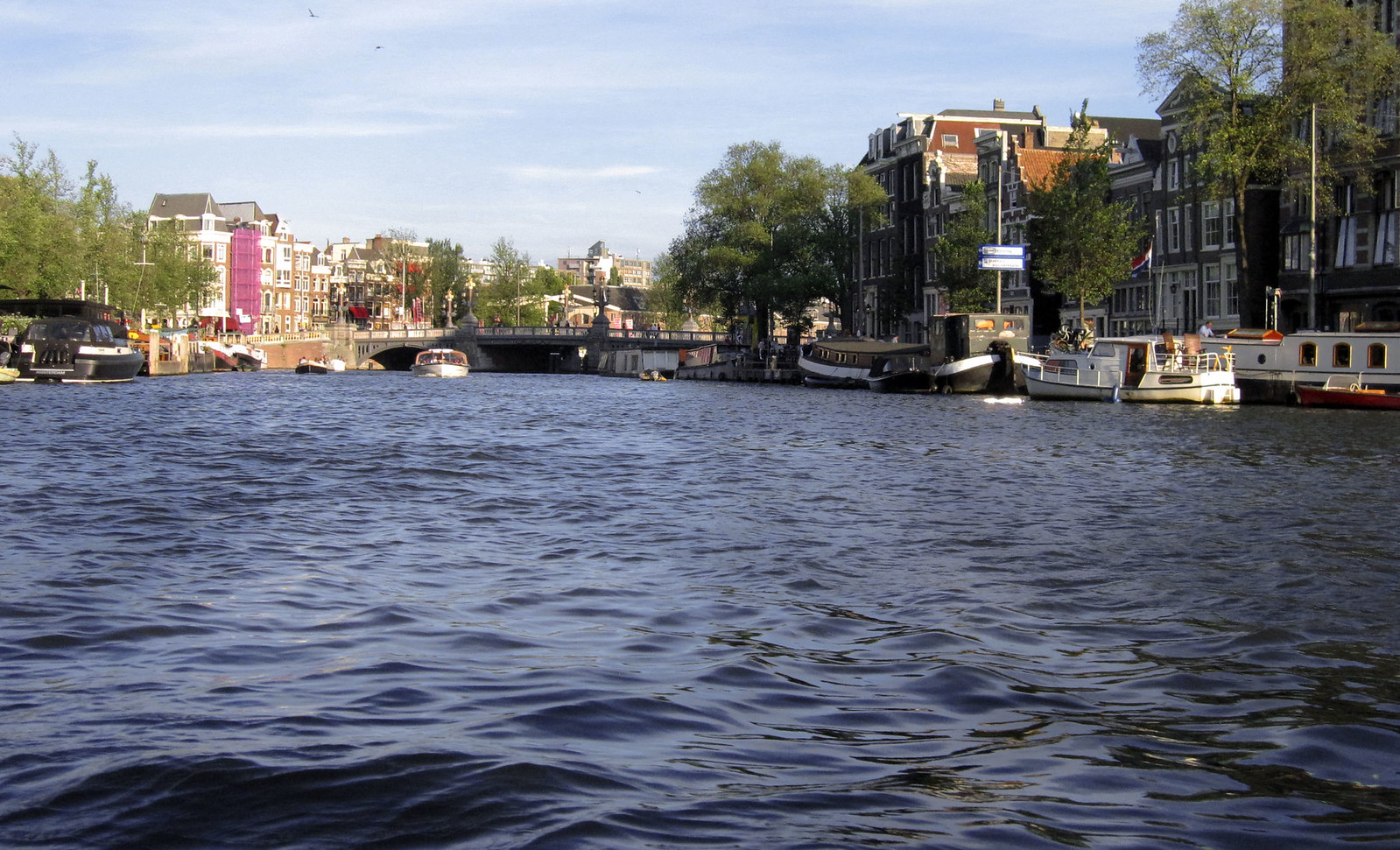 Amsterdam 167