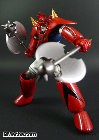 Revoltech No.074 Getter Dragon | by bmecha