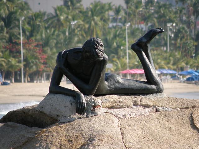 narcizo statue mexico