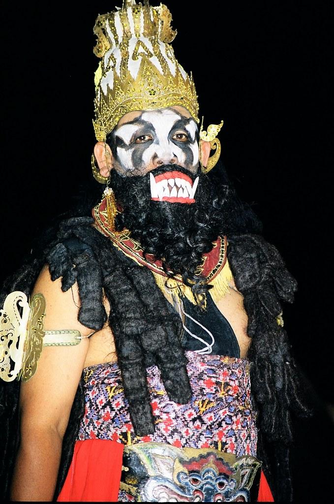 Java - Yogyakarta 2002 (9)