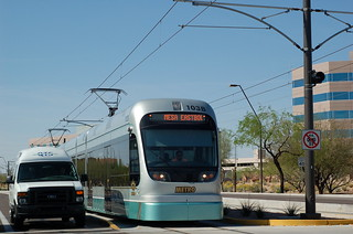 Phoenix Metro, March 21, 2009 | by Rob Bellinger