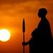 Image: Baba the Maasai