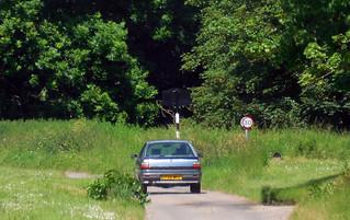 Zoom Shot 1: 1987 Renault 11 Auto | by Spottedlaurel