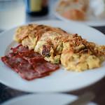 [キッチン通信] Breakfast in Hawaii