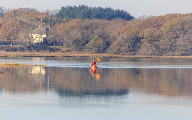 Winter Kayak adventure at Newtown Creek - IMG_4565
