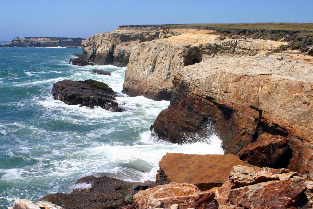 Point Arena-Stornetta unit of the California Coastal National Monument