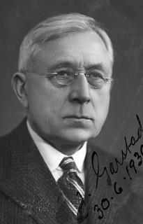 Jon Larsen Garstad (1936)