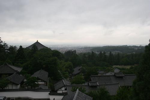 Nara Horizon | by somenametoforget