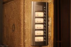 born doorbell | by baldiri