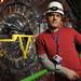 Michael - CMS Experiment, CERN LHC by strobist