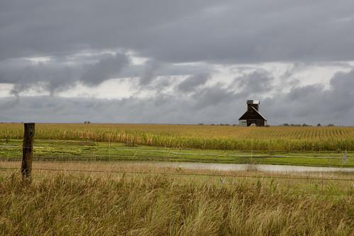 field rain clouds barn rural canon corn highway nebraska day wind farm stormy 5dmarkii regionwide