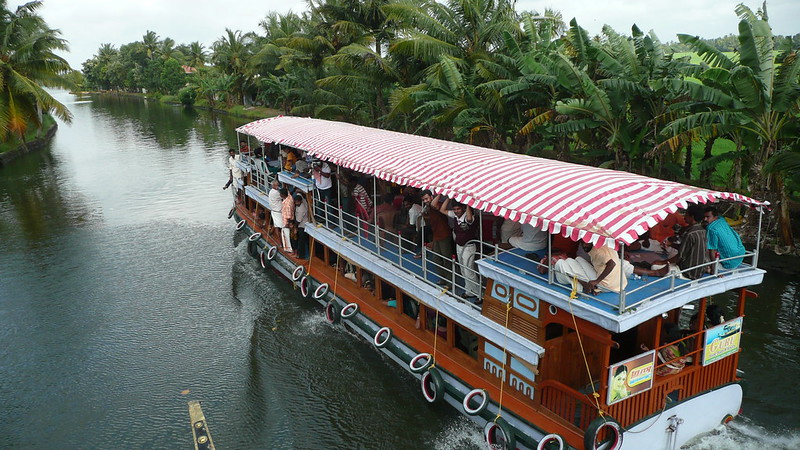 Kerala Backwaters 046