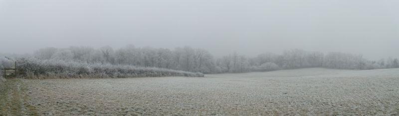 Panorama 21 Wanborough to Godalming
