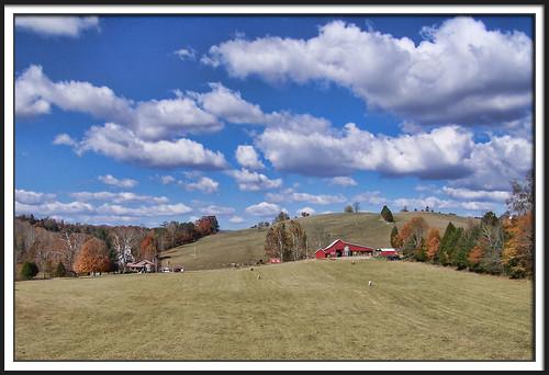 sky clouds barn landscape virginia farm explore leecounty blueribbonwinner supershot mywinners platinumphoto anawesomeshot goldstaraward