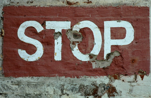 STOP | by jcbwalsh
