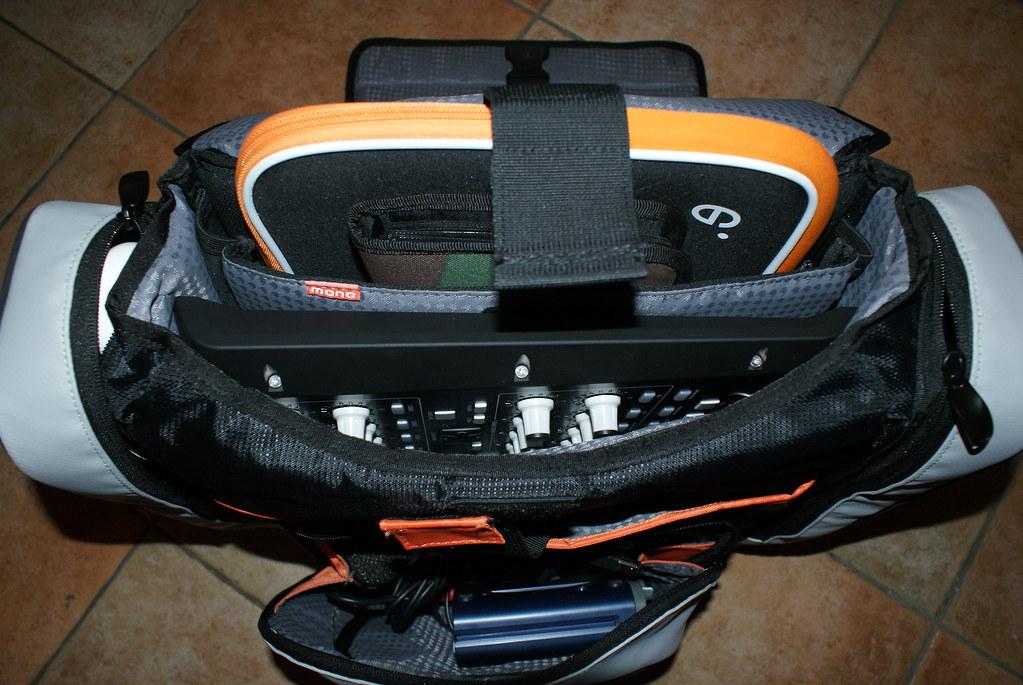 Mono 365 Bag for Ableton Mac book | Mono 365 Bag for Ableton