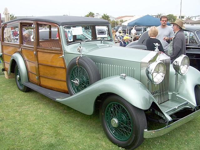 Rolls woody