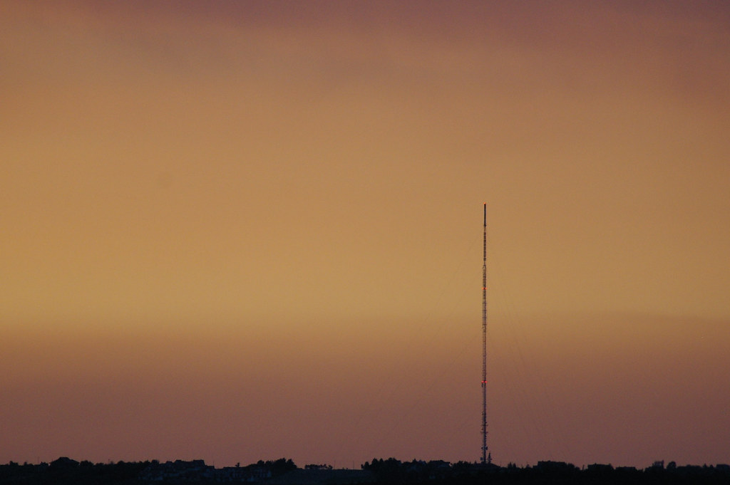Nadajnik / Transmitter