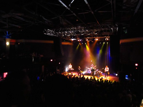 The White Lies At The 930 Club | by Patrick DB