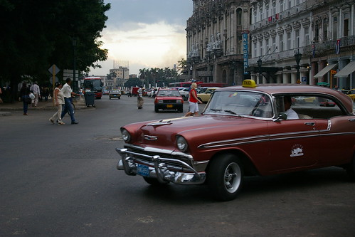 Old car | Habana Vieja | by mickou