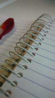 Notepad Art | by Dr Stephen Dann