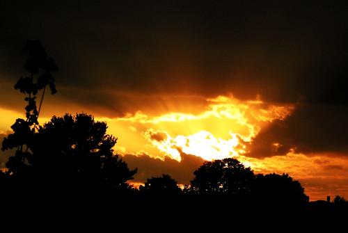 sunset sky usa cloud nature public geotagged fire nikon vermont newengland groton nouvelleangleterre guillaumeboisseau coolpixs510 geo:lat=4421577 geo:lon=72210688