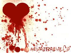 Heartbreak | by jacobblack_luver