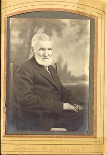 George H Wiseheart