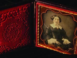 Mid 19th century Daguerreotype