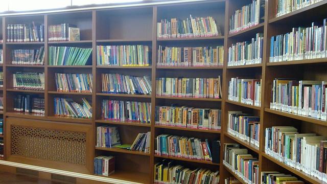 Kirjoja kirjoja kirjoja