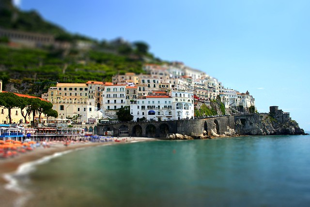 mini Amalfi
