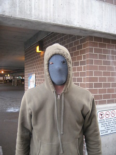 Kidnapping anyone?   by cometstarmoon