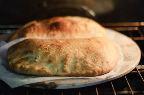 Homemade Calzones | by Andy Ciordia