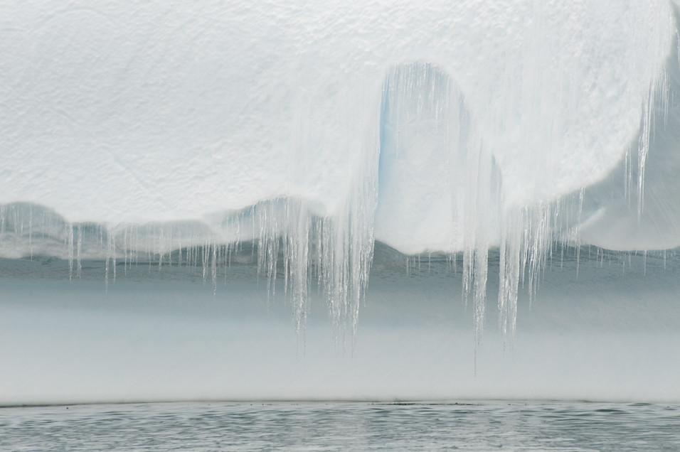 Ice Bride