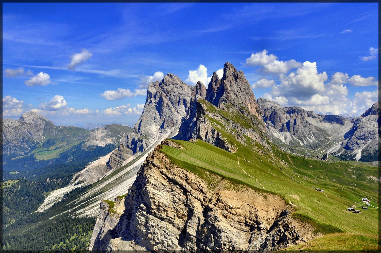 【義大利】健行在阿爾卑斯的絕美秘境:多洛米提山脈 (The Dolomites) 行程規劃全攻略 11