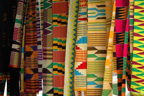Kente Cloth | by kaylarjones