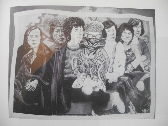 Desolation Row 1973