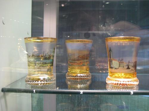 newyork art glass museum european czech 19thcentury artmuseum bohemian corning austrian beakers decorativeart viennese corningmuseumofglass antonkothgasser
